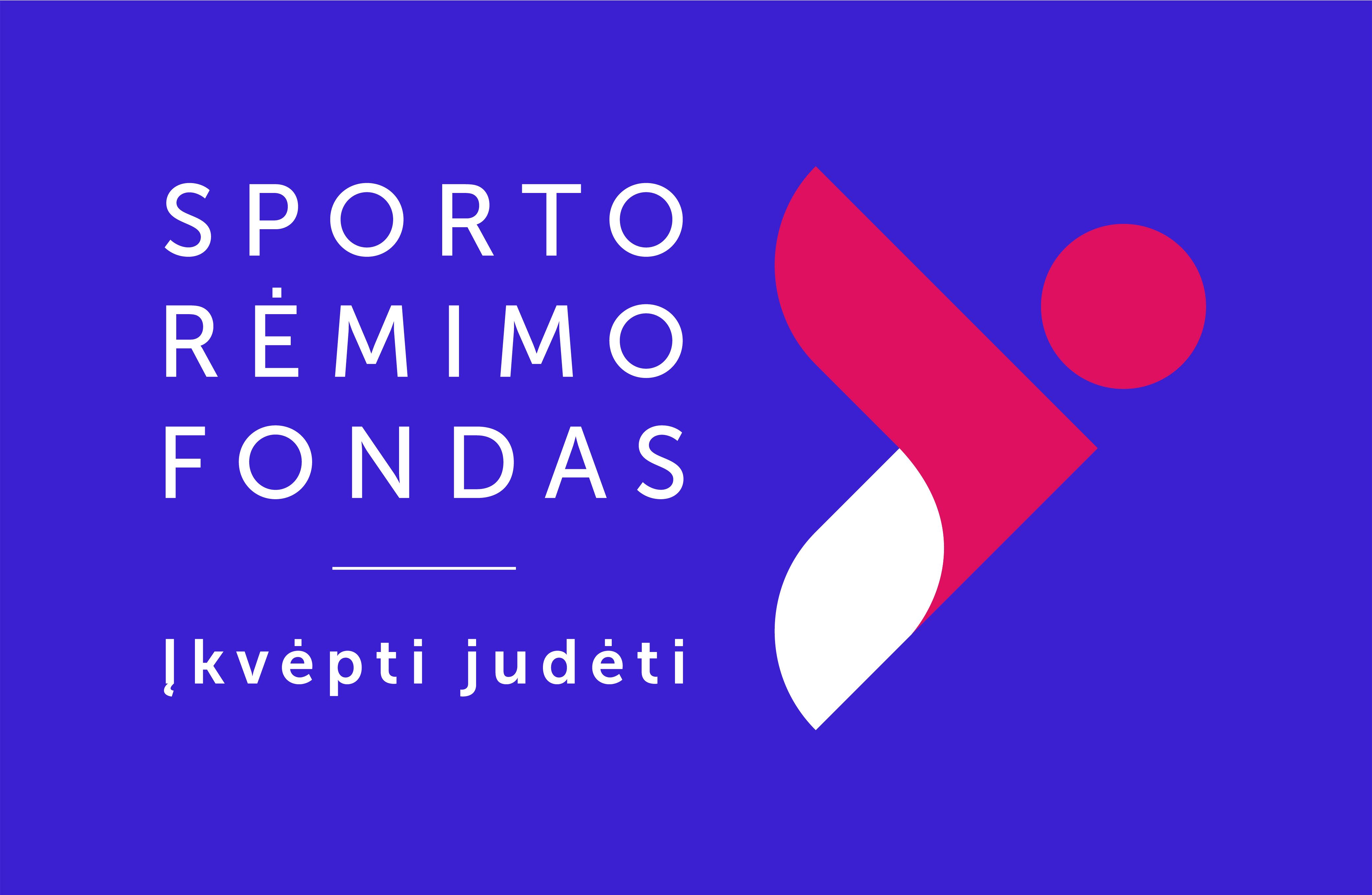 Sporto rėmino fondas